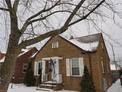 4639 W 150 St, Cleveland, OH 44135 - #: 4062825