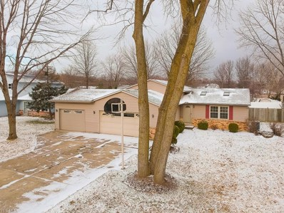 402 Oaknoll Dr, Amherst, OH 44001 - MLS#: 4062900