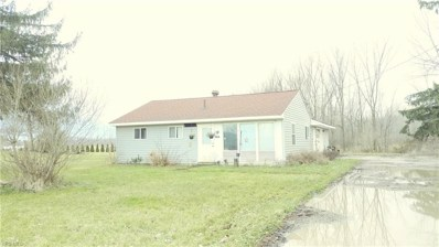 15822 Old State Road, Middlefield, OH 44062 - #: 4062956