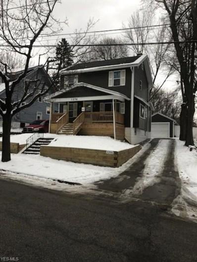 1276 Brandon Ave, Akron, OH 44305 - MLS#: 4062962