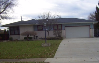 172 W Grayling Dr, Fairlawn, OH 44333 - MLS#: 4062981