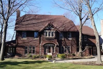2275 Chestnut Hills Dr, Cleveland, OH 44106 - MLS#: 4062990