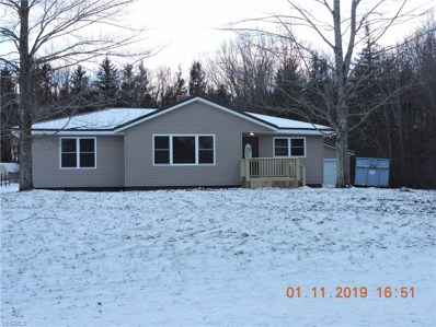 1078 Garrison Rd, Plymouth, OH 44004 - MLS#: 4063020