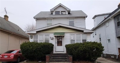 1216 E 173rd St, Cleveland, OH 44119 - MLS#: 4063023