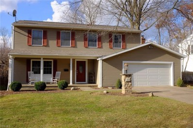 2900 Vincent Rd, Silver Lake, OH 44224 - MLS#: 4063057
