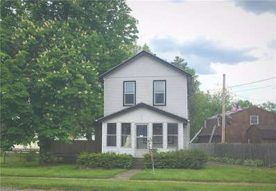 713 Warren Avenue, Niles, OH 44446 - #: 4063059