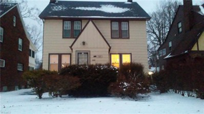1961 Staunton Rd, Cleveland Heights, OH 44118 - #: 4063062