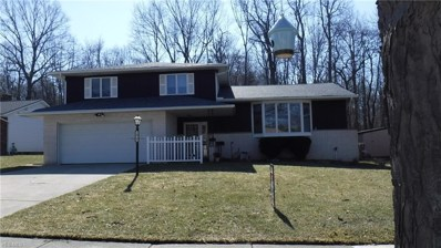 14701 Indian Creek Dr, Middleburg Heights, OH 44130 - MLS#: 4063067
