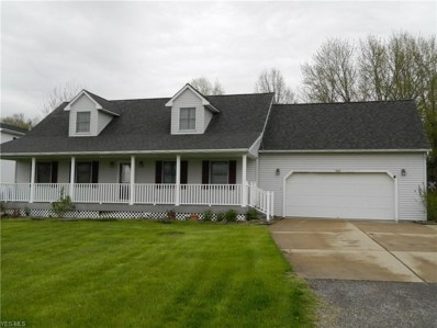 697 State Route 61, Norwalk, OH 44857 - #: 4063150
