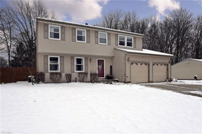 4261 Hile Rd, Stow, OH 44224 - MLS#: 4063158
