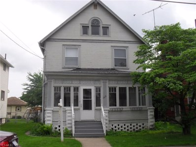 2618 3rd Street NW, Canton, OH 44708 - #: 4063221