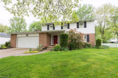 7371 Starcliff Ave NORTHWEST, North Canton, OH 44720 - MLS#: 4063276