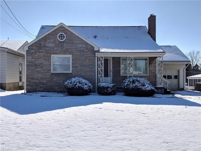 97 Rosary Dr, Campbell, OH 44405 - MLS#: 4063278