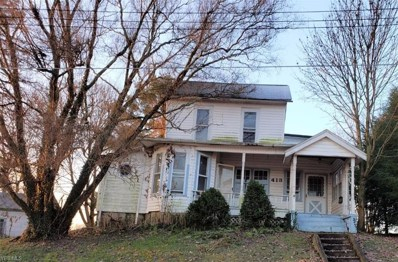 413 High St, Woodsfield, OH 43793 - #: 4063323