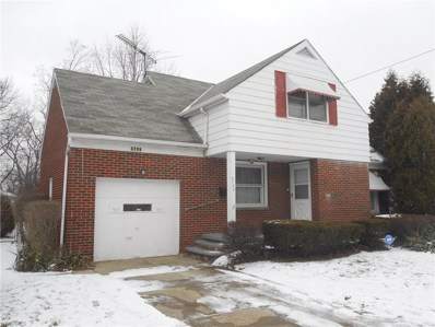3795 Mayfield Rd, Cleveland Heights, OH 44121 - MLS#: 4063324