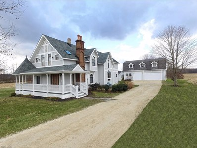 8240 Lake Rd, Seville, OH 44273 - MLS#: 4063347