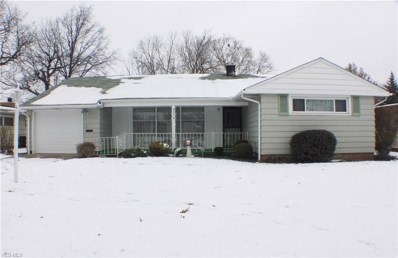 6374 Sherborn Rd, Parma Heights, OH 44130 - MLS#: 4063410