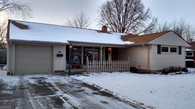 6648 Sherborn Rd, Parma Heights, OH 44130 - MLS#: 4063412