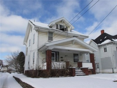 907 Maryland Avenue SW, Canton, OH 44710 - #: 4063442