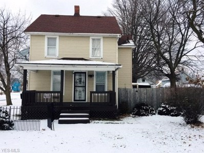 838 W 21st Street, Lorain, OH 44052 - #: 4063452