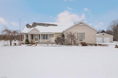18377 Mennell Rd, Grafton, OH 44044 - MLS#: 4063453