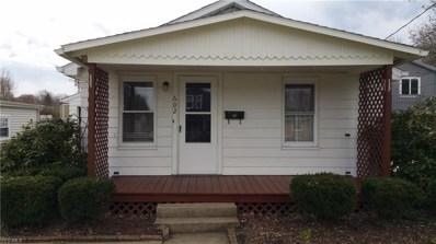 602 Jefferson Ave, Orrville, OH 44667 - #: 4063492