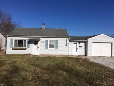 4933 Forest Road, Mentor, OH 44060 - #: 4063510