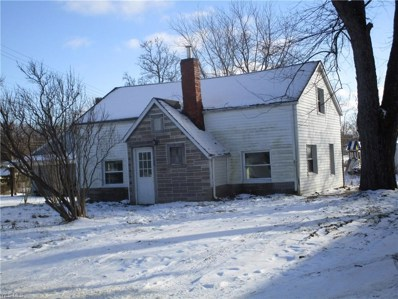 508 Linden Street, Jefferson, OH 44047 - MLS#: 4063520