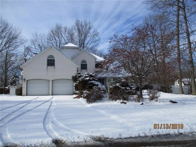 98 Hickory Hollow Dr, Amherst, OH 44001 - MLS#: 4063562