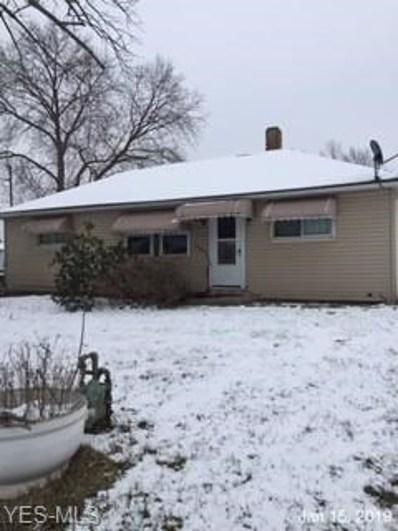 1559 Hilda St, Lakemore, OH 44250 - #: 4063593
