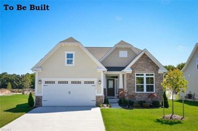 7856 Knollridge Ave, Canton, OH 44721 - MLS#: 4063601
