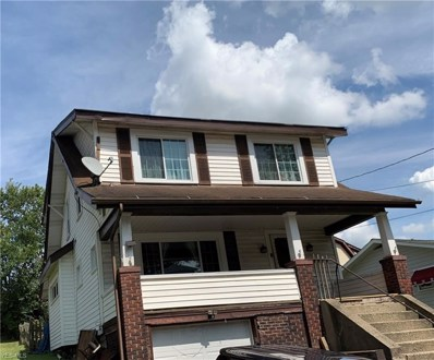 608 Lincoln Boulevard, Steubenville, OH 43952 - #: 4063622