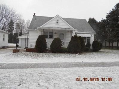 884 Mill St, Conneaut, OH 44030 - MLS#: 4063657