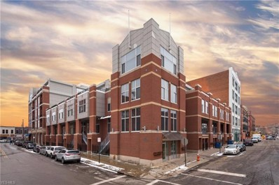 1951 W 26th St UNIT 416, Cleveland, OH 44113 - MLS#: 4063695