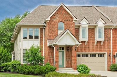 160 Ashbourne Dr, Westlake, OH 44145 - MLS#: 4063706
