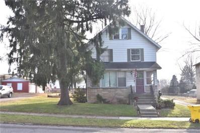 117 W Park Ave, Columbiana, OH 44408 - MLS#: 4063724