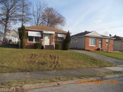 4673 Lawrence Ave, Garfield Heights, OH 44125 - MLS#: 4063725