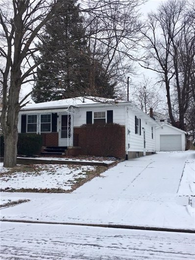 1597 Norledge Rd, Akron, OH 44305 - MLS#: 4063741