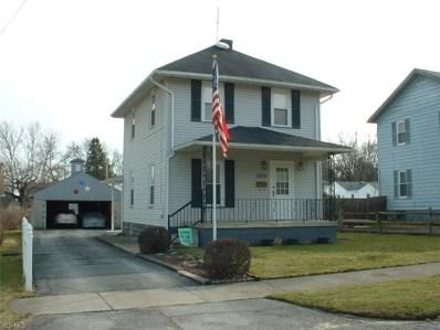 7874 3rd St, Masury, OH 44438 - MLS#: 4063759
