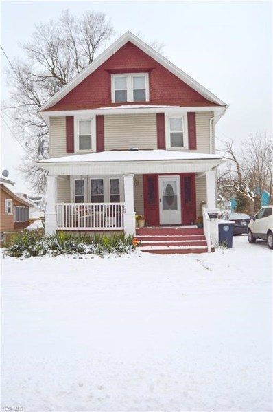 1258 Bellows St, Akron, OH 44301 - MLS#: 4063789