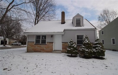 4029 Hopkins Rd, Youngstown, OH 44511 - MLS#: 4063813