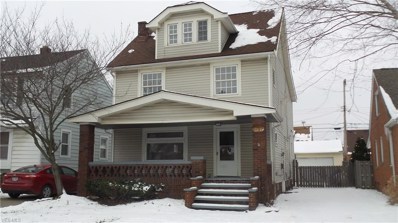 4946 E 108th St, Garfield Heights, OH 44125 - MLS#: 4063855