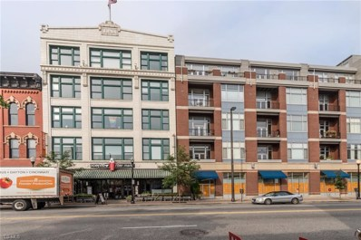 1951 W 26th St UNIT 310, Cleveland, OH 44113 - MLS#: 4063876