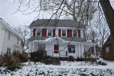 1763 Cumberland Rd, Cleveland Heights, OH 44118 - MLS#: 4063909