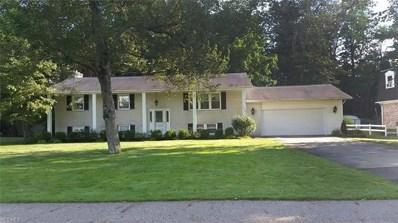 1614 Monter Ave, Louisville, OH 44641 - MLS#: 4063919