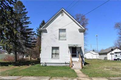 458 Jackson St, Conneaut, OH 44030 - MLS#: 4063973