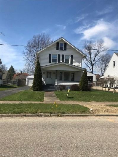 910 Oak Knoll Ave SOUTHEAST, Warren, OH 44484 - MLS#: 4064018