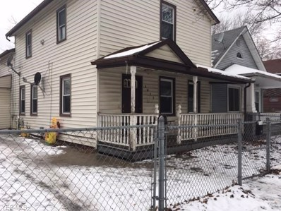 2052 W 45th Street, Cleveland, OH 44102 - #: 4064023