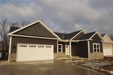6009 Valley Quail Ct, Seville, OH 44273 - MLS#: 4064030