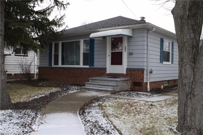 582 E 305 St, Willowick, OH 44095 - MLS#: 4064044